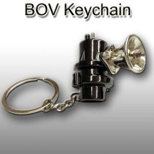 BOV Keychain