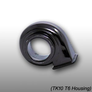 TK10 Turbine Housing