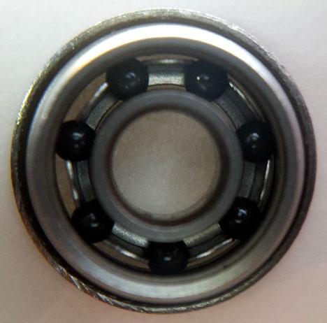 Ceramic Ball Bearing