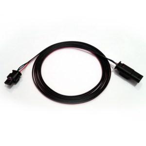 Audi Style Flex-Fuel Pigtail Extension Cable