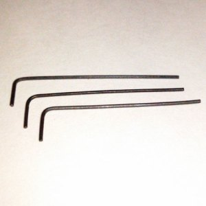 028 Allen Hex Key Wrench for 0-80 Set Screws