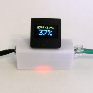 Bluetooth Ethanol Content Analyzer + Fuel Temp Gauge Kit
