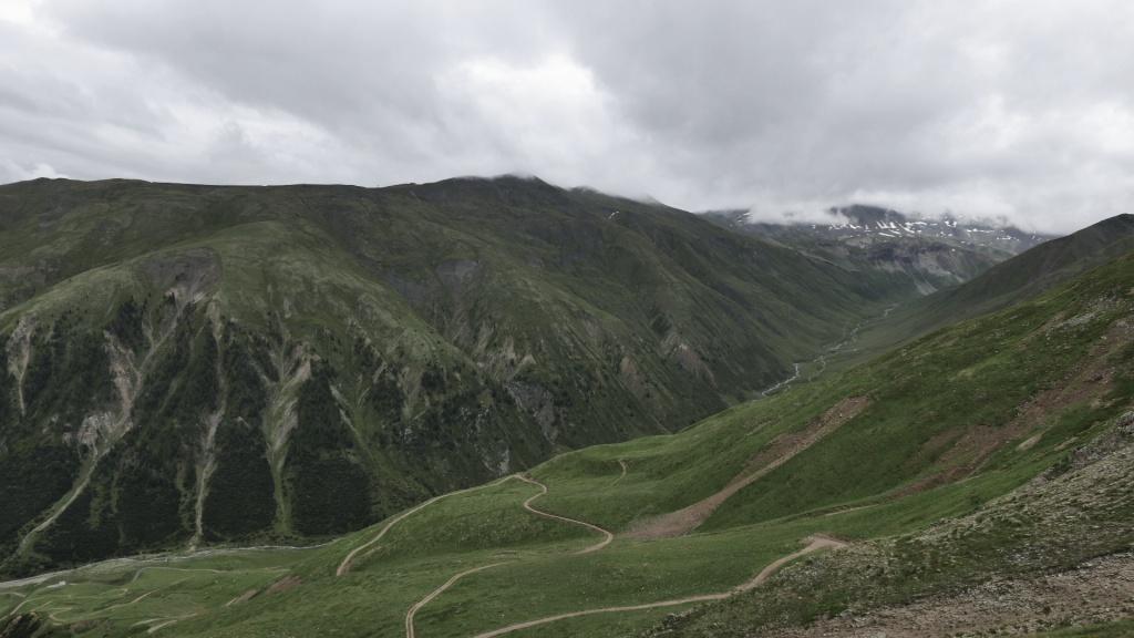 dreilander mountainbike tour cassana