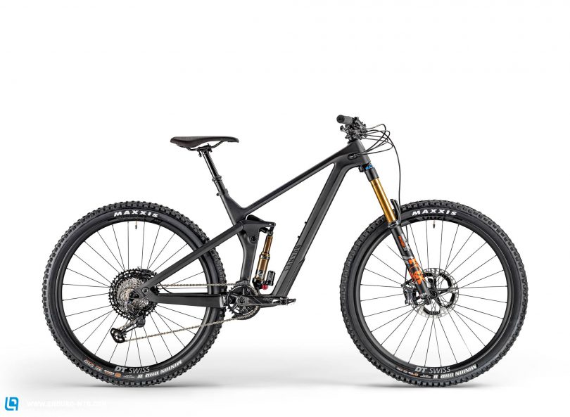 nuova canyon strive 2020