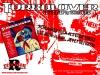 Rebellion Records TL-Veröffentlichung