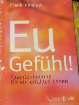 Buch: Eu-Gefühl