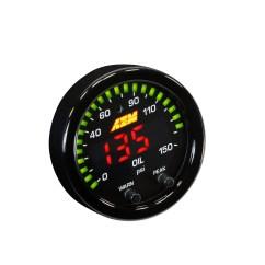 Aem Oil Pressure Gauge Wiring Diagram Leviton Gfci Outlet X Series 150 Kit 30 0307