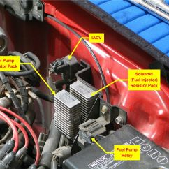 1986 Toyota Mr2 Wiring Diagram Three Way With Dimmer Fuel Pump Location, Toyota, Get Free Image About