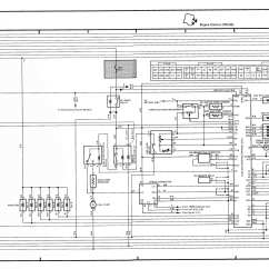 Toyota Mr2 Alternator Wiring Diagram Of Window Type Air Conditioning Vacuum Hose For 1987 Supra Free