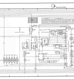 1987 toyota supra wiring diagram wiring diagram sample 87 toyota supra wiring harness diagram [ 5810 x 1943 Pixel ]
