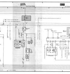 mk3 supra tsrm toyota supra repair manual links downloads87 supra wiring diagram 3 [ 5755 x 1920 Pixel ]