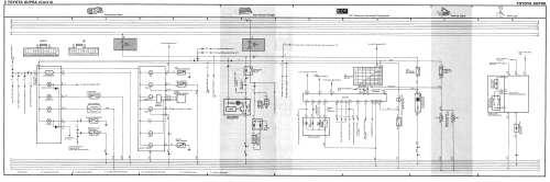 small resolution of mk3 supra tsrm toyota supra repair manual links downloads87 supra wiring diagram 3
