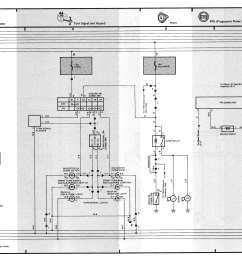 mk3 supra tsrm toyota supra repair manual links downloads 87 supra wiring diagram [ 5810 x 1929 Pixel ]