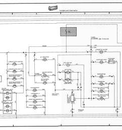 mk3 supra tsrm toyota supra repair manual links downloads 1989 toyota supra wiring diagram [ 5810 x 1927 Pixel ]