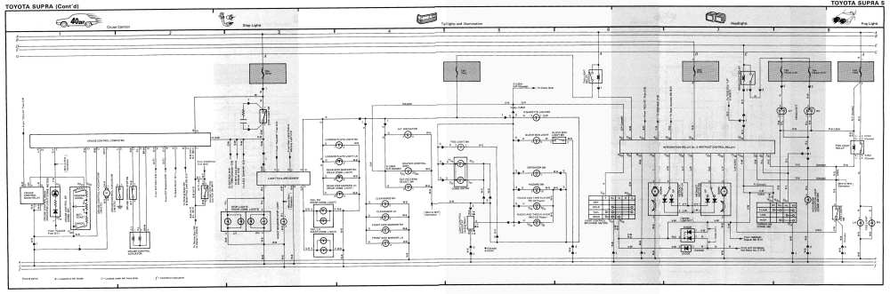 medium resolution of 1987 toyota supra wiring diagram wiring diagrams scematic 1987 jaguar xj6 wiring diagram 1987 toyota supra vacuum diagram wiring schematic