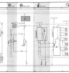 1987 toyota supra wiring diagram wiring diagram sample 87 toyota supra wiring harness diagram [ 5810 x 1925 Pixel ]