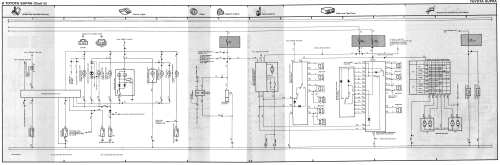 small resolution of 1987 toyota supra wiring diagram wiring diagram sample 87 toyota supra wiring harness diagram