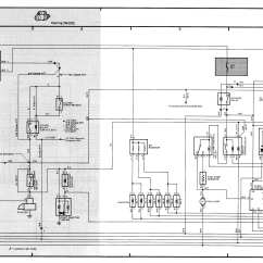1jzgte Vvti Alternator Wiring Diagram Generator And Electrical Schematics Mk3 Supra Tsrm
