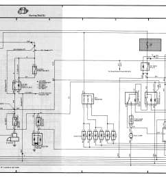 1987 toyota supra wiring diagram wiring diagram for you 1987 toyota supra wiring diagram [ 5810 x 1922 Pixel ]