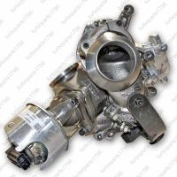 2,2 HDi 9684337780 Turbolader Citroen C5 Break Peugeot 407 ...