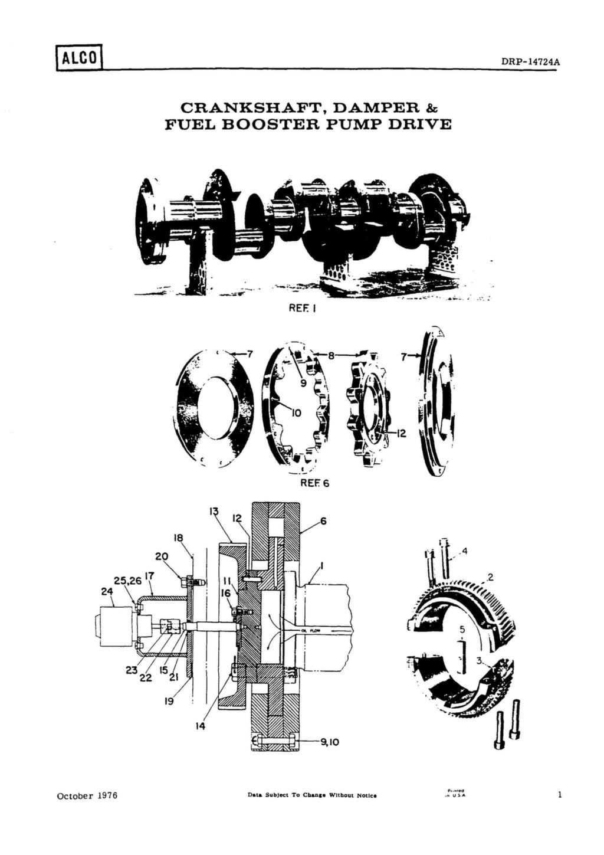 Cumminssel 6cta 8 3 Master Parts Manual