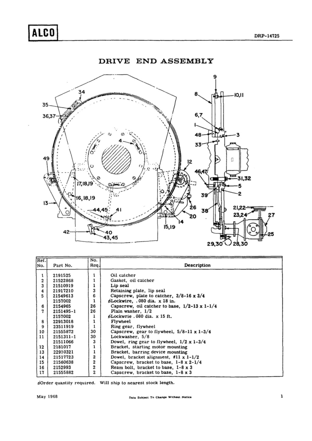 Cumminssel 6cta 8 3 Master Parts Manual