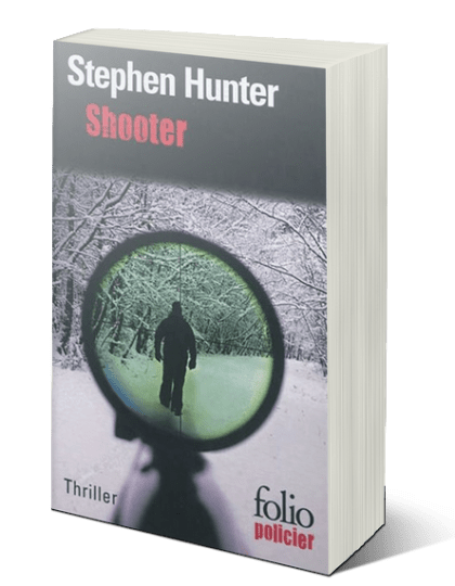 Stephen Hunter - Shooter
