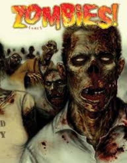 Zombies Feast - Tomes 01 & 02