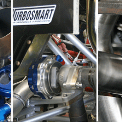 External Wastegate Diagram 97 Honda Accord Wiring How Does A Work Turbosmart Aftermarket Wastegates Feature Bigger Inlet And Outlet Ports Higher Pressure Springs Actuator Diaphragms To Effectively Control High