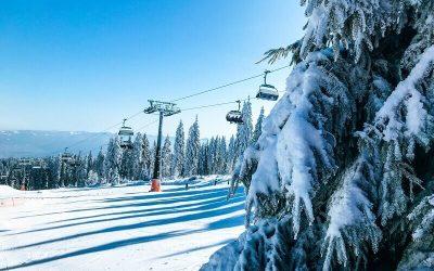 Najlepšie lyžiarske stredisko v Turci? Martinské hole