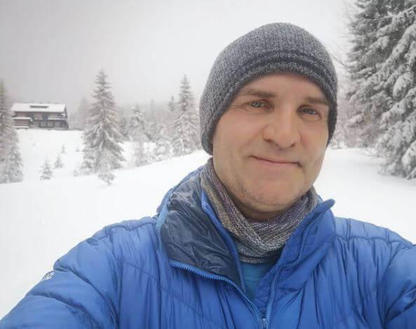 Rozhovor s Pavel Hiraxom Baričák