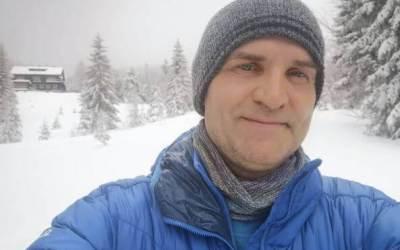 "Pavel Hirax Baričák – autor bestselleru ""Raz aj v pekle vyjde slnko"""