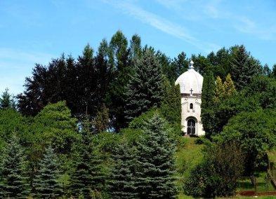 Turčianska záhradka - Folkušová