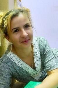 Redaktor Turčianskej záhradky - Tatiana Plešová