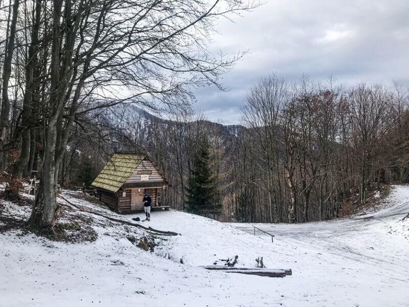 Turiec - Veľká dolina