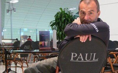 """Pavel Slouka: ,,Turiec mi doživotne prirástol k srdcu."""""""