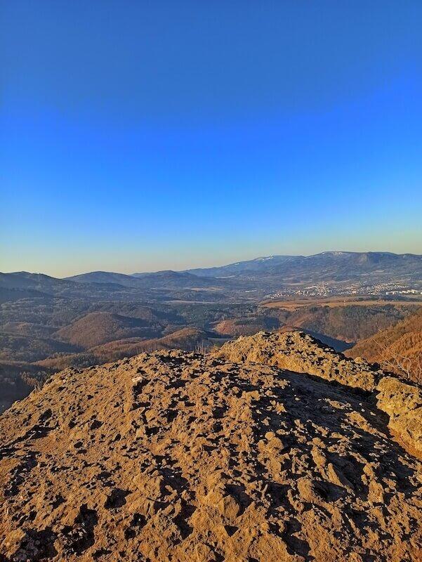Turiec - Bralova skala
