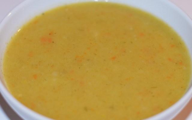KIŞ ÇORBASI, czyli turecka zupa zimowa