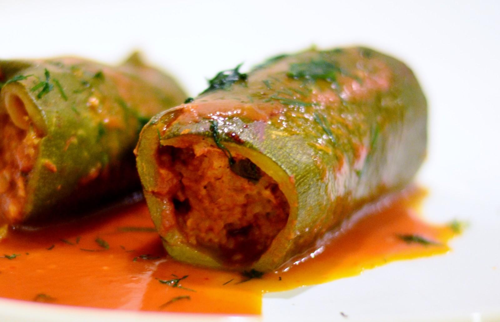 Tureckie Przepisy Kuchnia Turecka To Nie Tylko Kebab