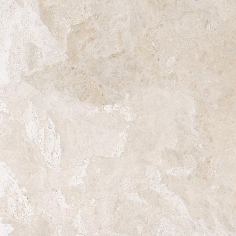Diana Royal Polished Marble Tiles 61x61 Tureks