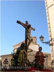 Semana Santa en Turégano