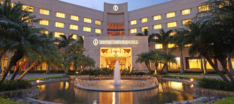 Real Intercontinental Hotel
