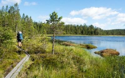 Bergslagsleden Etapp 2 – Gillersklack till Stjärnfors