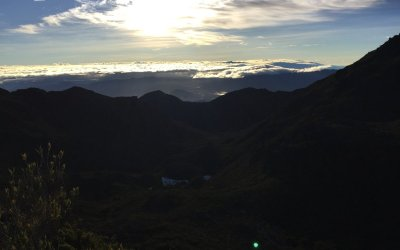 Hva du må vite før du skal gå Cerro Chirripó