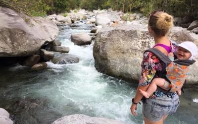 Reise til Costa Rica med barn? Her er våre beste tips!