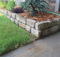 Choosing the Best Landscape Bed Edging for Your Client - Turf