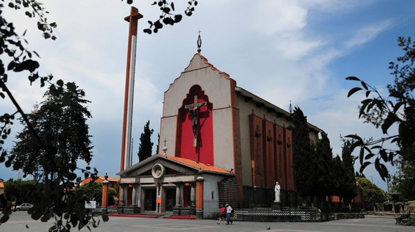 Almoloya de Juárez, Estado de México