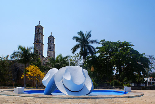 becal, campeche