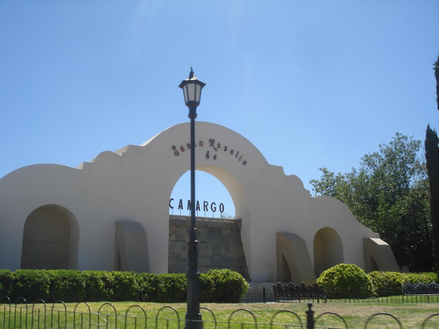 Camargo, Chihuahua