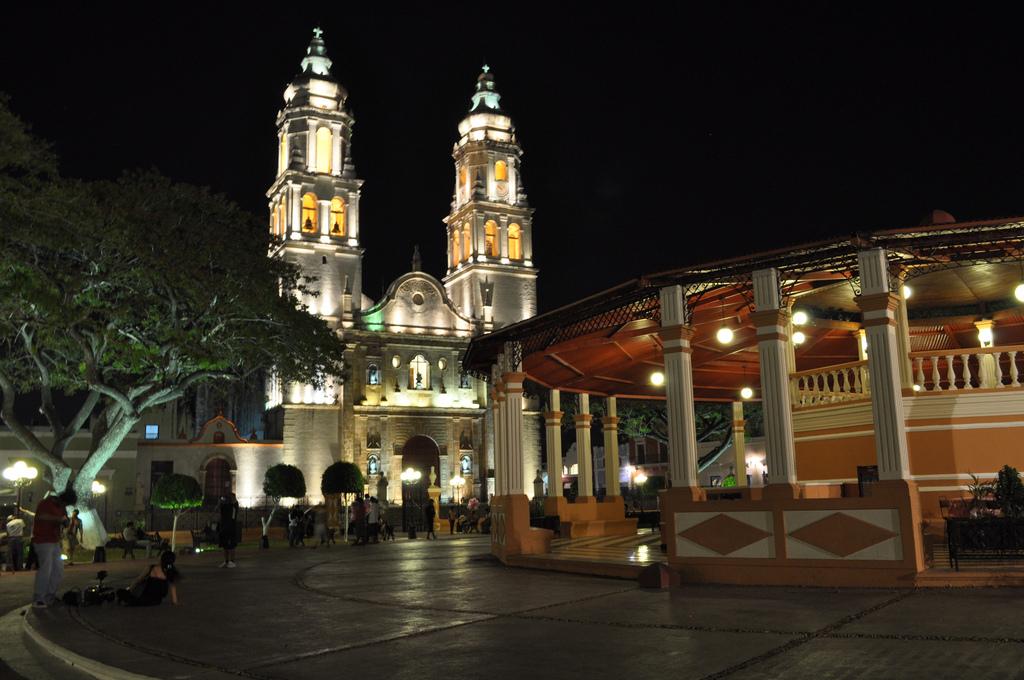 ciudad de campeche